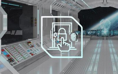 Condomínios com I.A., Biometria Facial e Impressão Digital