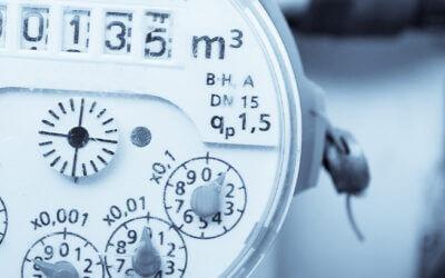 Lei: Individualização da Medição de Água