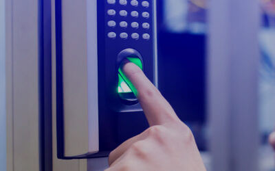 Biometria para Condomínios Vs Tags